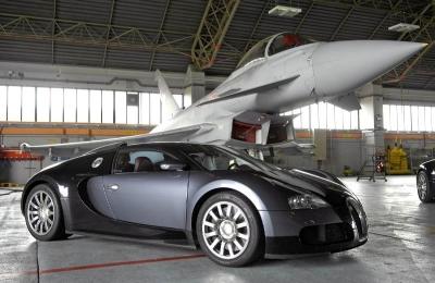 Car & Aircraft