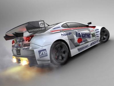 Car Racer VI 04
