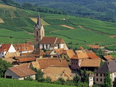 France-Rodern Haut-Rhin Alsace