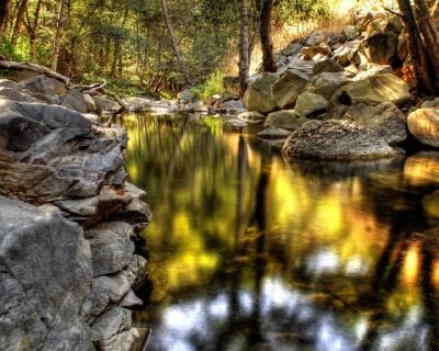 Beautiful River 44