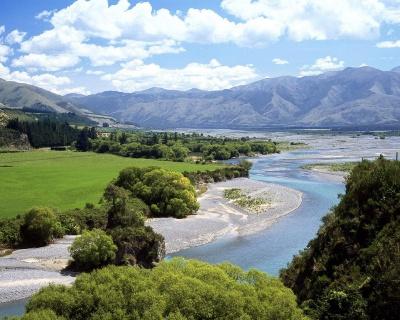 Beautiful River 45