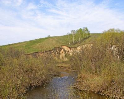 Beautiful River 46