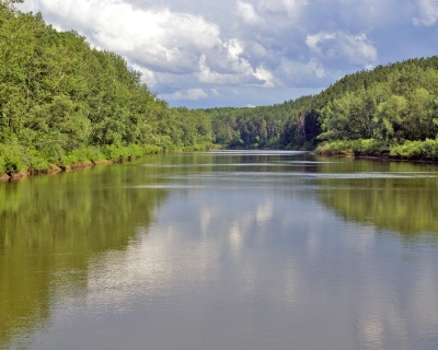 Beautiful River 50