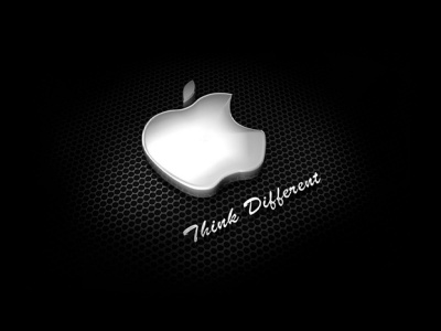 34 Apple Think Different