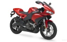 Buell 1125R 05