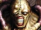 Resident Evil II 1668