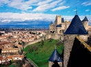 France-Chateau Comtal Carcassonne