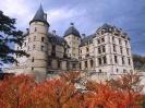 France-Chateau de Vizille Isere