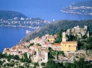 France-Eze and Cap-Ferrat