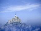 France-Mont Saint Michel Abbey