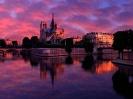 France-Notre Dame at Sunrise Paris