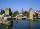 France-Petite District Strasbourg Alsace