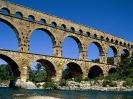 France-Pont du Gard Near Avignon
