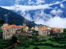France-Village in Alta Roca Region Corsica