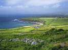 Ireland-Ballinskelligs Bay County Kerry