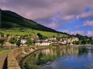 Ireland-Carlingford Cooley Peninsula County Louth