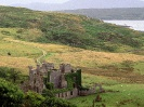 Ireland-Clifden Castle County Galway