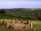 Ireland-Drombeg Stone Circle County Cork