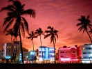 Neon Nightlife South Beach Miami Florida