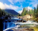 Beautiful River 08