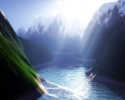 Beautiful River 18